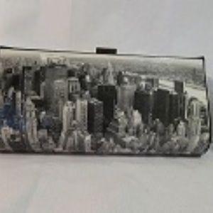 New York City Scene Bag